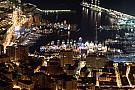 F1 pilotları Monako'da podyuma çıkıyor