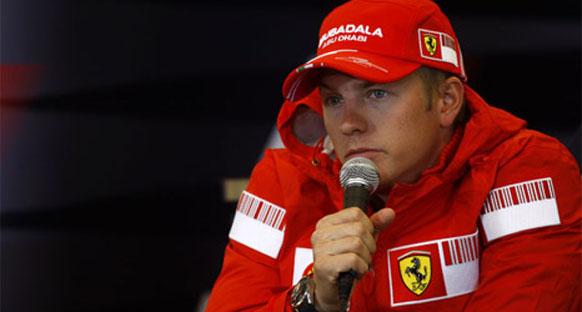 Raikkonen: 'Sıralama performanımızı geliştirmeliyiz'