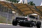 Malezya GP sıralamalar - Williams