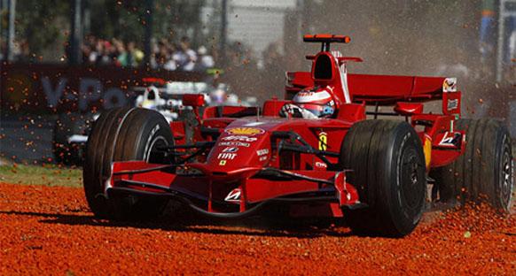 Ferrari McLaren'ın ECU sistemini suçluyor