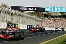 Avustralya GP - Hızlı turlar