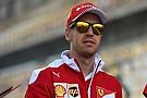 Der Erfolgsdruck wird größer für Sebastian Vettel und Ferrari in der Formel 1