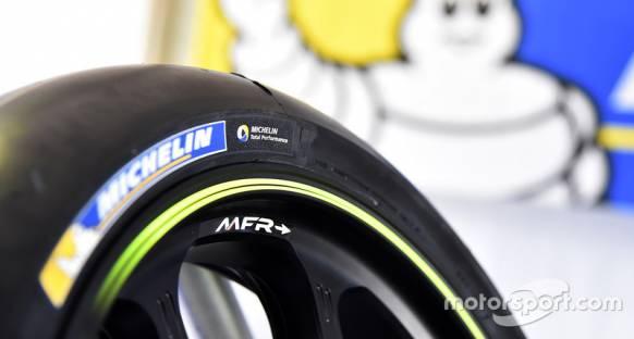 Michelin, Arjantin'deki MotoGP yarışında kullanılacak her iki arka lastik hamurunu kullanımdan çekti