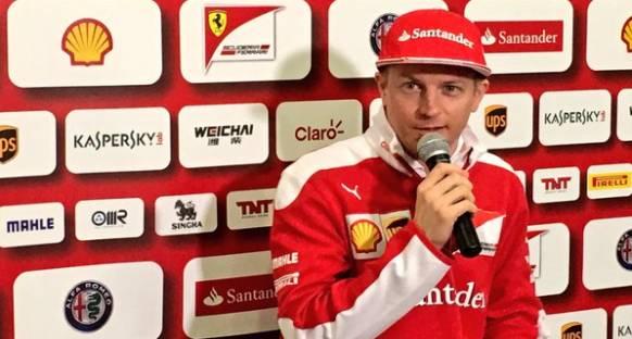 Raikkonen: Ferrari farkı kapatıyor