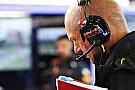 Newey 2017 Red Bull aracı üzerinde çalışmaya başlıyor