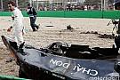 Button: Halo kokpit Alonso'nun durumu etkilemezdi