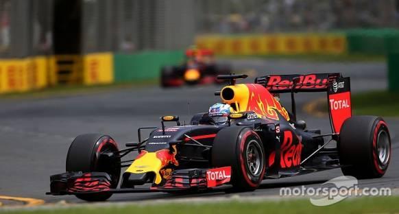 Ricciardo: Renault güncellemesi Montreal'de gelecek