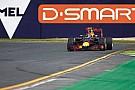 Avustralya GP D-Smart ekranlarında
