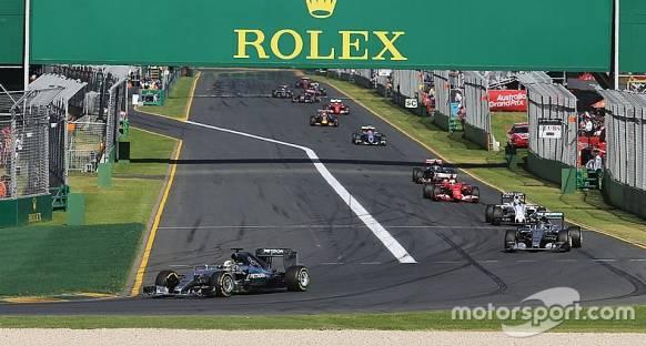 Analiz: F1'in eleme usulü sıralaması son dakika vetosuyla karşılaşır mı?