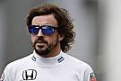Alonso Formula 1'deki geleceği hakkında açıklamalarda bulundu