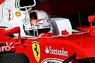 Barcelona testleri: İlk günün lideri Vettel