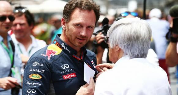 Horner: Formula 1 yanlış kararları göze alamaz