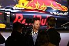 Horner: Red Bull zaman konusunda riskler aldı