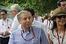 Jean Todt 'Mercedes'in F1 dominasyonuna karşı tepkiler adil degil'