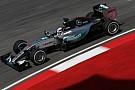 Mercedes 2016 FIA testlerini geçen son takım oldu