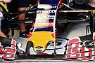 Toro Rosso'nun yeni aracı testleri tamamladı