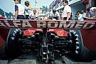 'Alfa Romeo F1'e geri dönebilir'