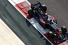 Alonso: McLaren'in 2016'da iki saniye kazanmak için mantıklı yolları var
