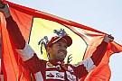 Vettel Ferrari'ye Alonso'dan daha yakın
