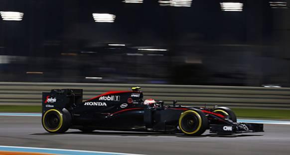 McLaren düzlüklerde zayıf olmayı bekliyor