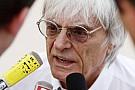Sauber ve Manor Ecclestone'den erken ödeme istedi