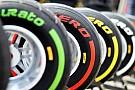 Pirelli '2017 sezonu için lastikleri 4 saniye daha hızlandırabiliriz'