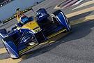 Formula E: Lucas di Grassi Abt Audi'siyle kazandı