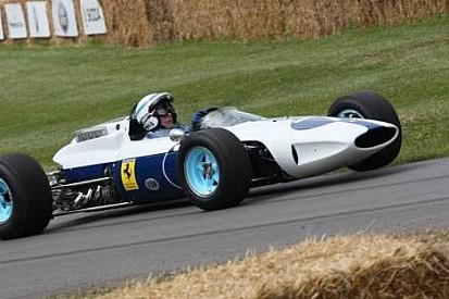 Ferrari'nin Mavi araçla yarıştığı günleri hatırlıyor musunuz?