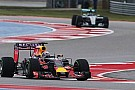 Ricciardo: Sanal Güvenlik Aracı Kuralları'na Açıklık Gelmeli
