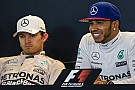 Hamilton, Rosberg'in Suçlamasını Reddetti