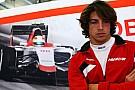 'Yedek Pilot Olmaktansa GP3'te Yarışırım'