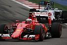 Raikkonen'e Ceza Geldi, Mercedes Resmen Şampiyon