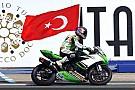 Kenan Sofuoğlu 4. Kez Dünya Şampiyonu!