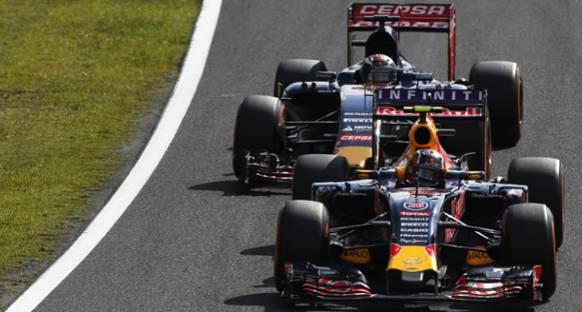 Pirelli: Red Bull F1'den Çekilirse Biz de Bunu Düşünürüz