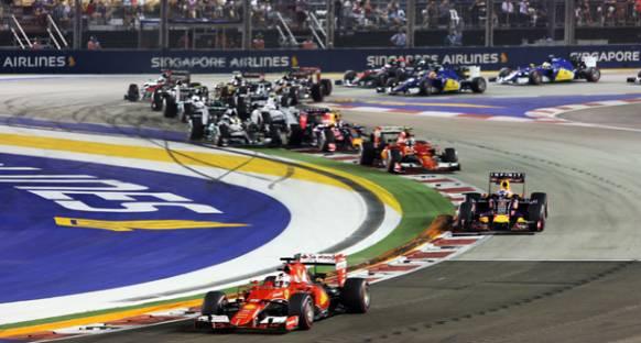 Horner: Kısıtlı Motor Pazarı, F1 İçin İyi Değil
