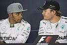 Mercedes çiftinin yarış için umudu yok!
