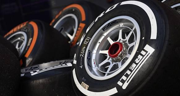 FIA ve Pirelli, 2016 ve 2017 Testleri İçin Uzlaştı