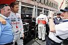Meksika GP'de son viraja Mansell'in adı verildi