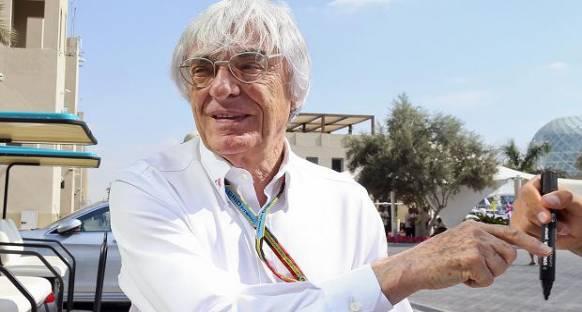 Ecclestone yeni pilotlar için GP2 takımı kurmayı planlanıyor