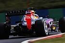 Red Bull'un hedefi son antrenmandaki yerini korumak