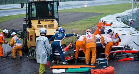 F1 güvenliği tartışılıyor