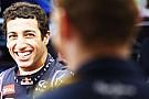 Ricciardo: Bir menajere ihtiyacım yok