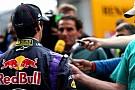 Ricciardo: Ferrari'nin ilgisi mutluluk verici