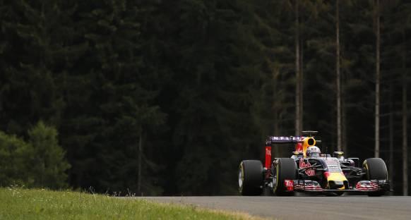 Ricciardo gelecek yarışlardan umutlu