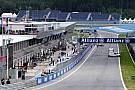 Avusturya GP 3. antrenman turları canlı