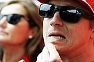 Raikkonen F1 medyasını ağır şekilde eleştirdi