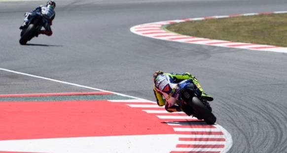 Rossi: Lastik kuralı sıralama turları sorununu arttırdı