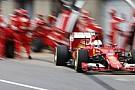 Ferrari, Mercedes'in performansına 'teslim olmayacak'