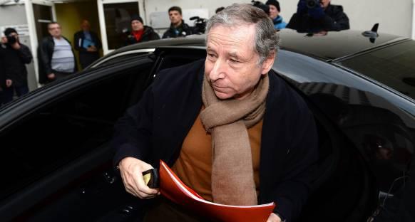 Todt: 'Formula 1'de yolsuzluk problemi yok'