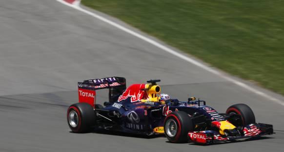 Ricciardo: Red Bull kayboldu